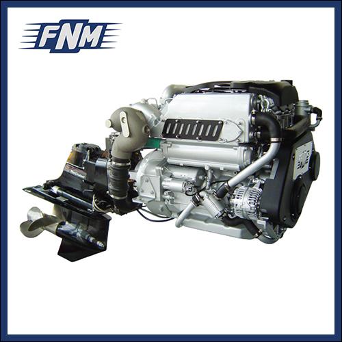 Our brands: FNM Marine Diesel Engine | AS Labruna